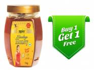 Price Down - Apis Himalaya Honey Buy 1 Get 1 Free at Rs. 312 + Cashback