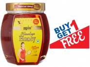 Pay Via UPI- Apis Himalaya Honey Buy 1 Get 1 FREE [At Just Rs. 333]