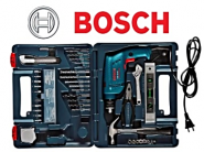 Big Discount - Bosch GSB 500 RE (92 Tools) at Just Rs. 2799 + Extra 10% Off With HDFC