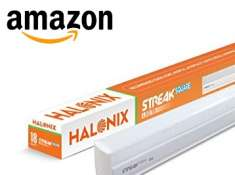 Price Down - Halonix Streak 18-Watt LED Batten at Just Rs. 249+ Free Shipping