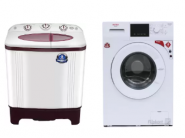 Diwali Special: Washing Machine at Upto 40% OFF 10% Off Via SBI