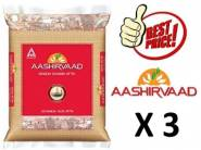 Big Deal:- Aashirvaad Shudh Chakki Atta, 30 Kg at Just Rs. 688 [Rs. 22/Kg]