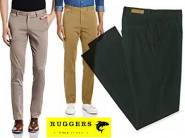 [7 Deals Inside] - Ruggers Trousers Min. 50% Off + [Bulk Offers to Choose]
