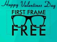Get Your Frame Absolutely FREE, Just Pay for Lenses