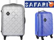 Safari Mosaic Luggage 22 Inches at just Rs. 2265 + Rs.100 Cashback [PhonePe]