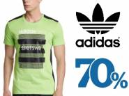 Big Discount - Flat 70% Off on Adidas Sportswear From Just Rs. 480