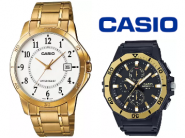 Best Price: Flat 50% Off on Casio Watches From Rs. 1496