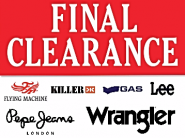 Birthday Bash Final Clearance Sale : Top 10 Brands Flat 60-80% Off