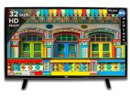 Flat 55% Off:- BPL 80 cm (32 inches) HD Ready LED TV at Rs. 8100