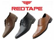 Big Offer : Red Tape Footwear at Up to 70% Off + Extra 10% Cashback