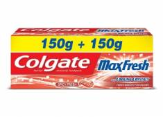 MRP ERROR - Colgate Maxfresh Spicy Red Gel Toothpaste - 300 g at Rs. 92