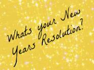 Some New Year Resolutions Everyone should Easily Stick to!!