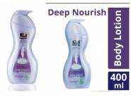 Collect 20% Code:- Parachute Advansed Deep Body Lotion (400ml) at Rs. 96