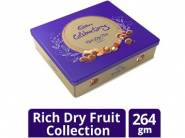 Cadbury Celebrations Rich Dry Fruit Collection, 246g At Rs. 287