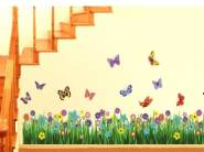 Super Deal Price- Wall Stickers Up to 94% Off + 10% Via PhonePe