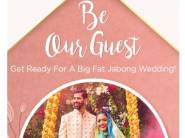 Jabong Big Fat Wedding Sale - One Stop Shopping For Your Special Day