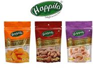 Must buy : Happilo Dry Fruits Upto 40% off + 10% Code + Free BMS Voucher