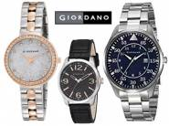 Big Deal:- Giordano Silver Watch at Flat 65% OFF + Rs. 200 Cashback