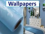 Flat 90% Off On Home Decor WolTop Extra Large Wallpaper Sticker + Flipkart Assured