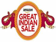 Top Offers of Amazon - Upto 60% OFF | New Year Sale