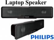 Philips Spa75B/94 Laptop/Desktop Speaker at Flat 71% OFF