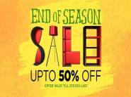 Top Offers on Pepperfry - Upto 50% OFF | New Year Sale | Discounts