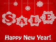 Top 10 Deals you should look for in Upcoming New Year Sale