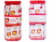 FREE Jar with Paperboat Peanut Chikki, 800g at Rs. 200