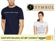 Still In Stock : Symbol Men