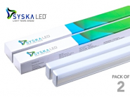 Lowest Price - Syska T5 Cool Day Light 22-Watt LED Tube Light at Rs. 294