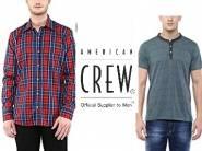 American Crew Men