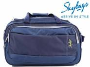 Get Skybags Cardiff Polyester 55 cms Travel Duffle at just Rs.884 (After Cashback)