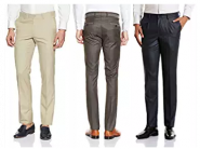 New Stock :- Excalibur Trousers at Flat 70% off + Free Shipping