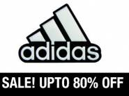 Big Discount - Adidas Official Collection at Up to 80% Off From Rs. 149