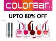 Upto 80% Off on Colorbar Beauty Products from Just Rs.124