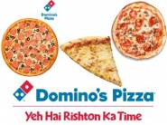 Everyday Value Offer:- Choose Your Favourite Pizza at Rs. 199/ 249/ 299 Each