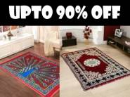 Get Upto 90% Off On Carpets Starting from Just Rs.199 [More Offers Inside]
