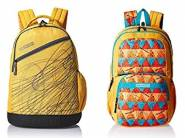 Min. 60% Off On American Tourister & Safari Backpack + Extra 15% Cashback