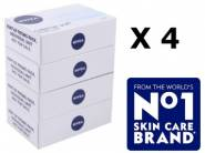 Nivea Creme Soft creme Soap ,125gm (Pack of 4) at Rs. 157 + FREE Shipping