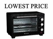 Lowest Online : Wonderchef Oven Toaster Grill OTG 19L at Rs.2748