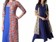 Flat 73% Off on Libas Women