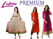 Premium Collection :- Libas Women