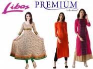 Premium Collection :- Libas Women