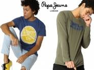 Pepe Jeans Clothing at Flat 40-70% Off From Rs. 270 Rs. 200 Cashback