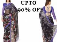 Minimum 70% - 90% Off on Divastri Sarees from Rs.127 [More Offer Added]