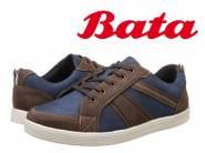 Flat 75% Off On Bata Men