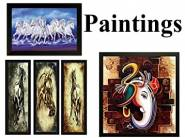 Get Min. 70% OFF On Home Paintings + Extra Rs.50 Cashback