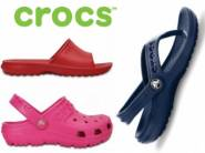 Get Upto 70% OFF + Extra 20% Off On Crocs Footwears From Rs. 719