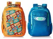 Skybags New Range Of Backapacks at Flat 70% Off From Just Rs. 771