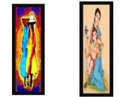 PPD Premium Framed Paintings at Flat Rs. 99 + FREE Shipping